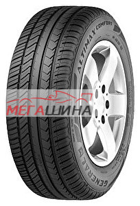 General Tire Altimax Comfort 135/80 R13 70T