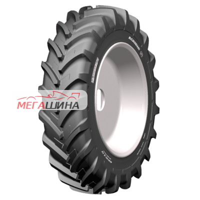 Michelin Agribib 420/80 R46 151A8