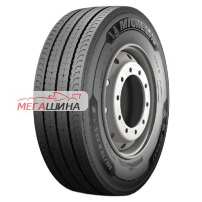 Michelin X-Multi Z 215 R17 126/124M