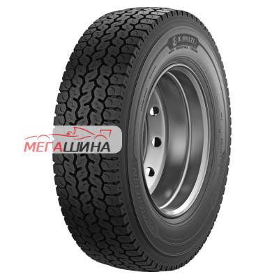 Michelin X-Multi D 215/75 R17.5 126/124M