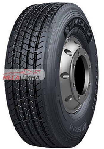 Compasal CPS21 215/75 R17.5 135/133J