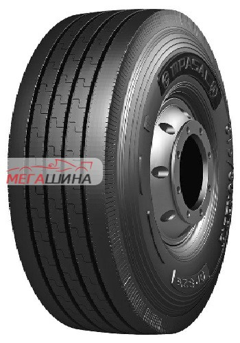 Compasal CPS25 295/80 R22.5 152/149M