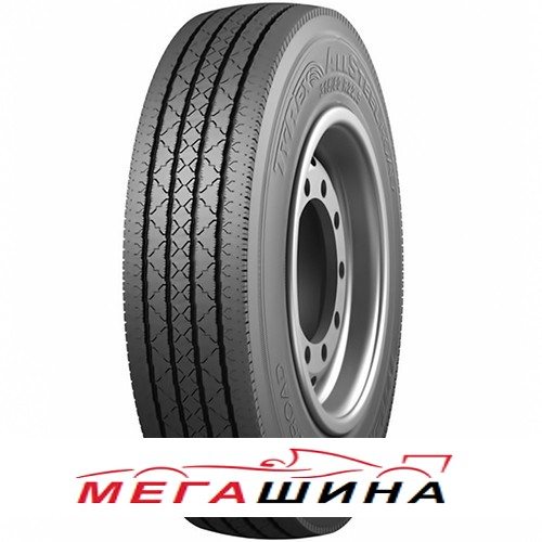 Tyrex All Steel FR-401 315/80 R22.5 154/150M