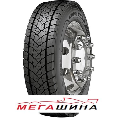 Goodyear Kmax D 235/75 R17.5 132/130M