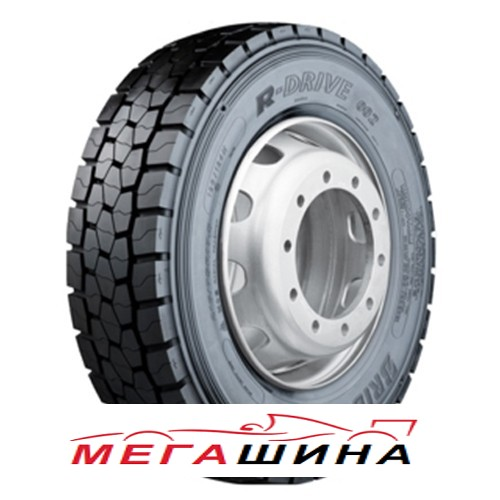 Bridgestone RD2 215/75 R17.5 126/124M