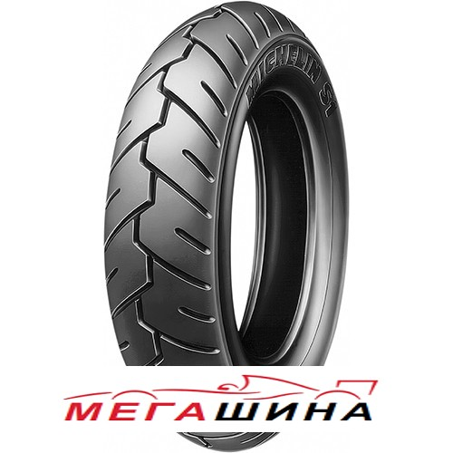 Michelin Ventus S1 Evo 2 K117 80/100 R10 46J